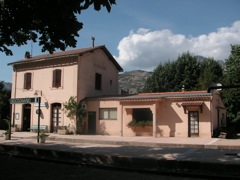 Bocognano - Bastelica