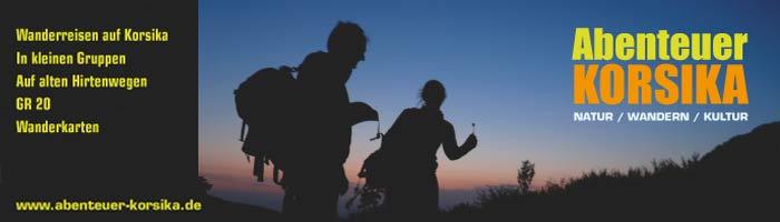 Abenteuer Korsika