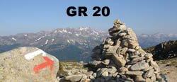 Abenteuer Korsika GR20 Wanderreisen