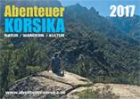 Korsika Katalog